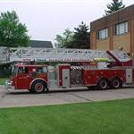 Ladder Tower 14